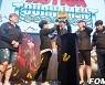 [포토] 액토 사이퍼즈 우승 차지한 제닉스스톰X