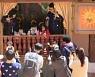 쁘띠프랑스, 유럽 동화나라 축제