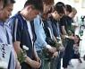 '구의역 사고 1주기' 청년·노동단체, 사망자 김군 추모 문화제 열어