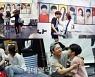 """'찌질의 역사' 연습장면 보니..""""찌질함에 진심 담아요"""""""