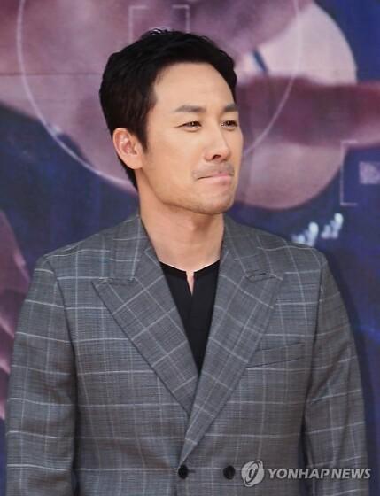 영화배우 엄태웅 [연합뉴스 자료사진]