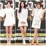 [포토엔화보]왕지혜-남규리-신소율 '동갑내기 미녀 3인방의 3色 화이트룩 대결'