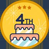 4년차블로그
