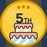 5년차블로그