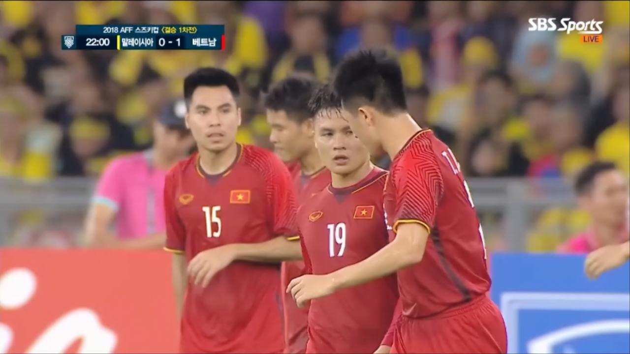 [말레이시아 vs 베트남] 골모음 하이라이트 #2018AFF스즈키컵