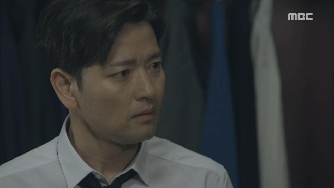 """""""내가 그렇게 만만하나?"""" 오윤아에게 분노한 배수빈 #신과의약속"""