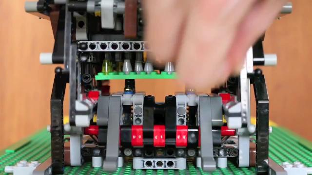 레고 공학자의 솜씨 과학입니다