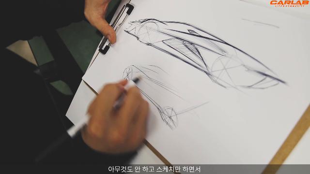 제1회 재규어디자인어워드 1위 수상자 이성낙 학생 인터뷰 by 카랩