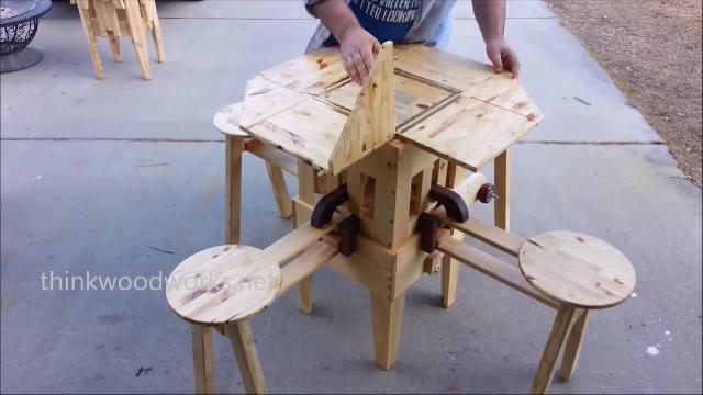 장만하고 싶은 신박한 테이블
