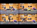 전신성형 최고의 다이어트 4주 감량  4가지 운동 써킷트레이닝