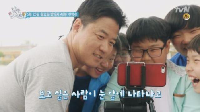 [티저] 이제 예능인 김상경