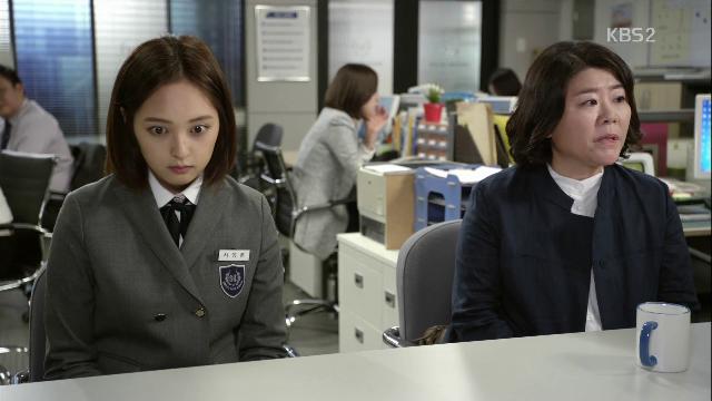 3회 김소현이 도둑질 시켰다 고백