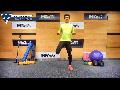 출렁이는 허벅지뒷쪽살, 섹시한 뒷태만들기 일석이조 운동법 스탠딩 로우컬 허벅지살빼기/하체운동/등운동/셀룰라이트/다이어트/라인만들기