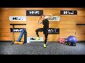 근력운동+유산소운동 1+1 운동법 ( 만지고싶은 허리라인 )