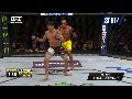 [UFC] 에드손 바르보자 vs 길버트 멜렌데즈 하이라이트