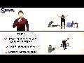 [건겅한친구들 모바일피티] 여자 홈트레이닝 숨겨진 살 빼기 운동법!