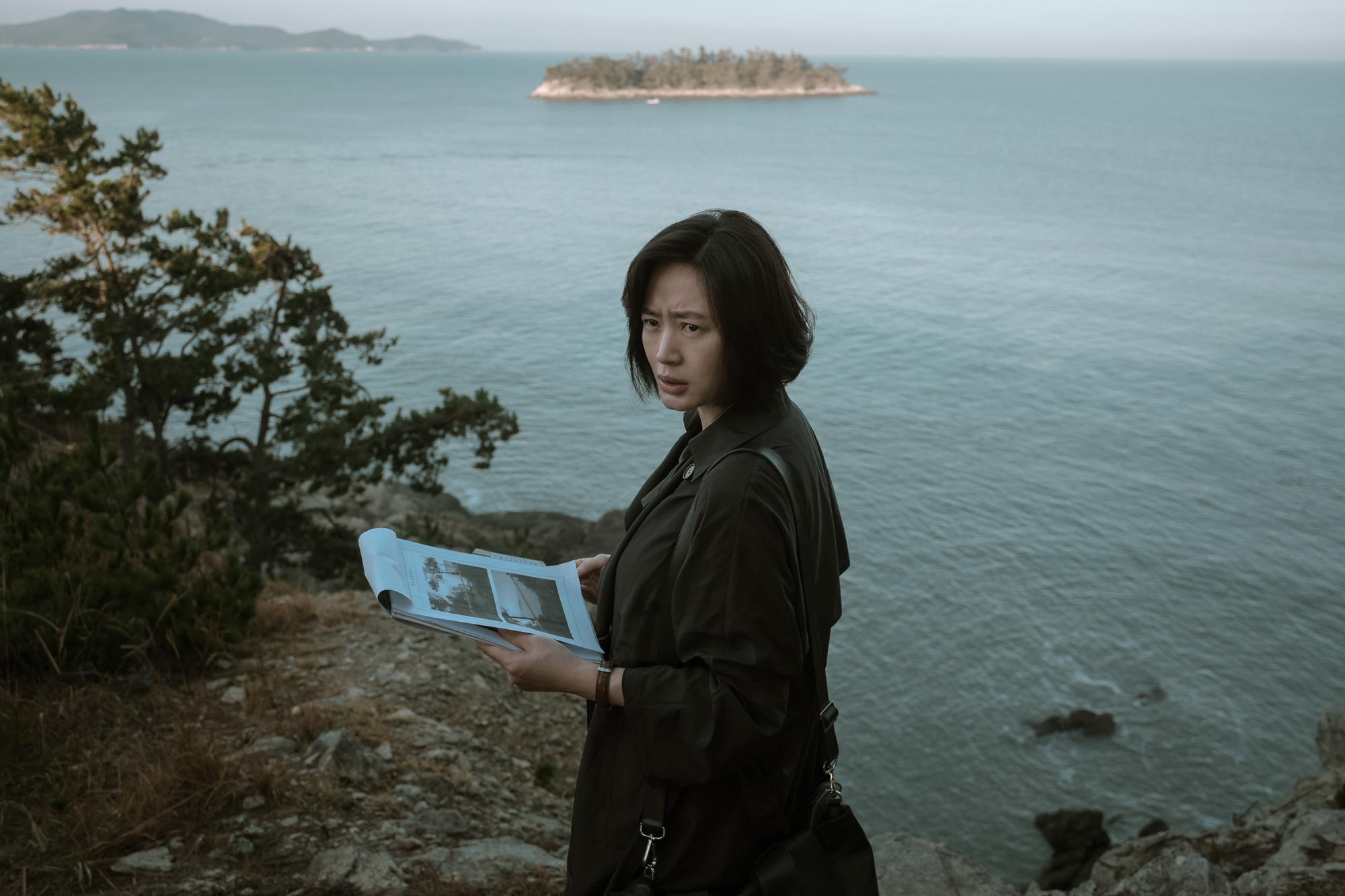 Xem Phim Di Nguyện Bí Ẩn - The Day I Died: Unclosed Case Full Vietsub | Thuyết Minh HD Online