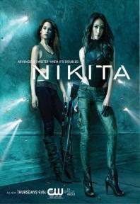 니키타 시즌 2