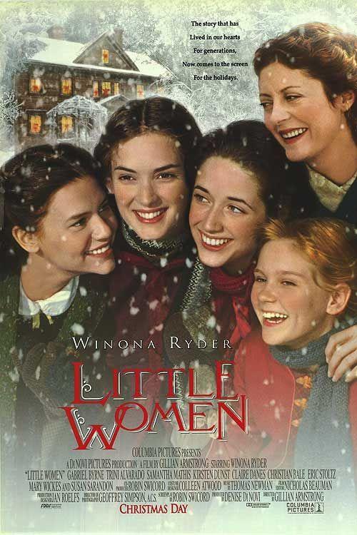 작은 아씨들 1994에 대한 이미지 검색결과