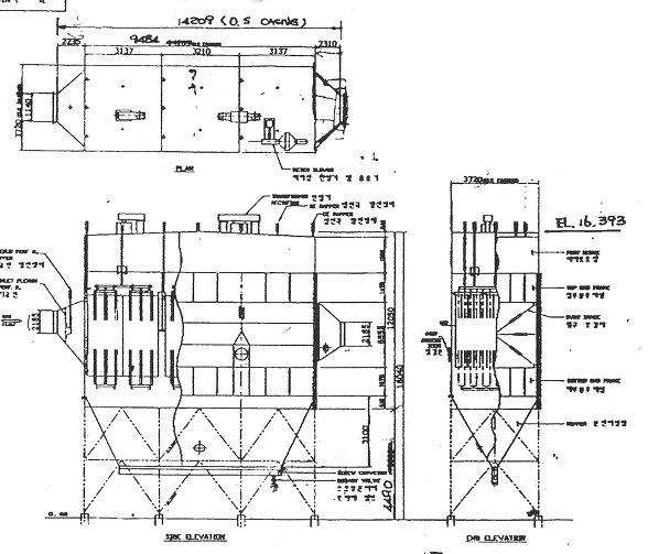 전기집진기 설계