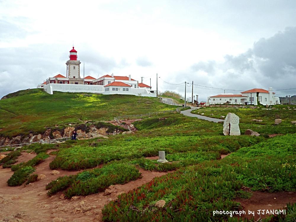 로까곶(Cabo da Roca)