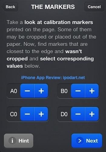 Printer Pro for iPhone 아이폰 아이패드 와이파이 프린터 사용