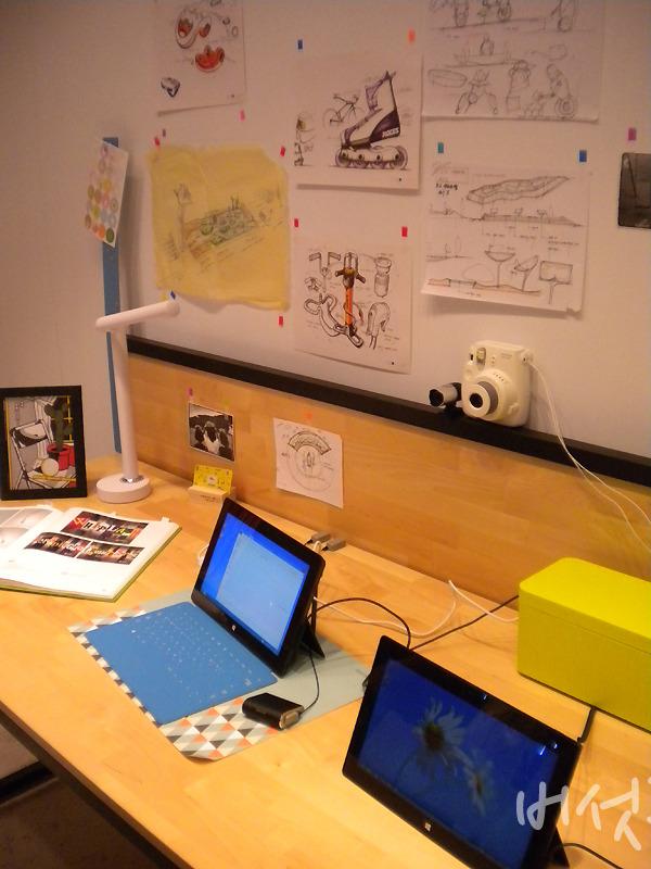 마이크로소프트 최초 태블릿PC '서피스' 국내 출시, MS 서피스 사용기