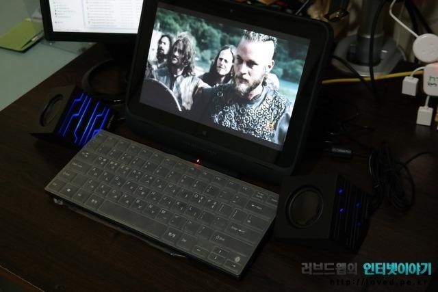 HP 엘리트패드 900