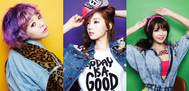kt Expat Blog :: Girls' Generation comes back with their new