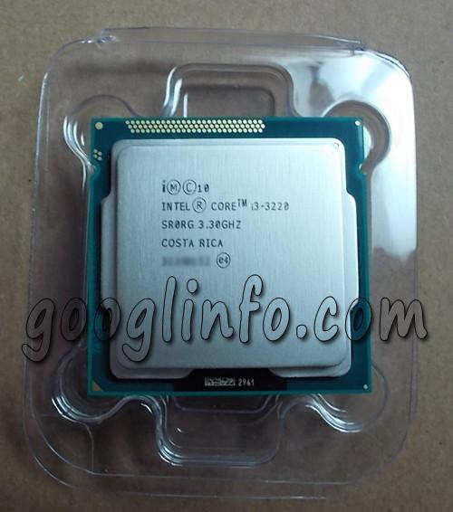 메인보드에 CPU 설치하는 법 3