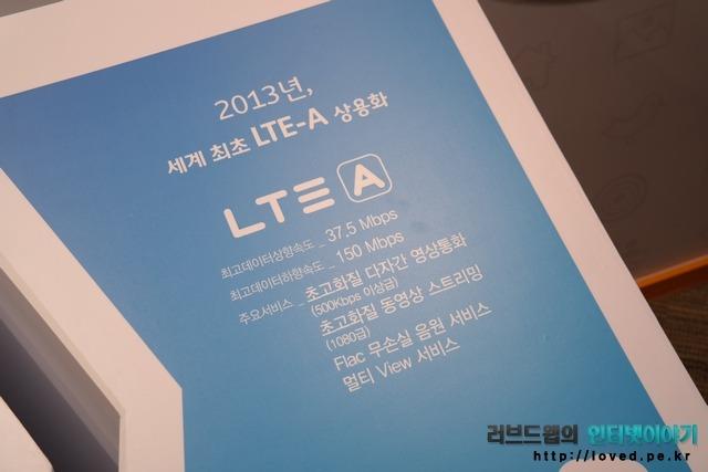 2013년 LTE-A