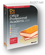 Office Professional Academic