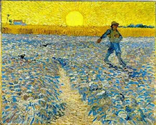 빈센트 반 고흐 (Vincent van Gogh) 고화질 작품모음