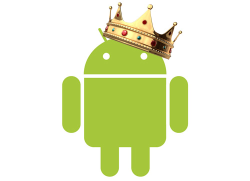 Android Crown