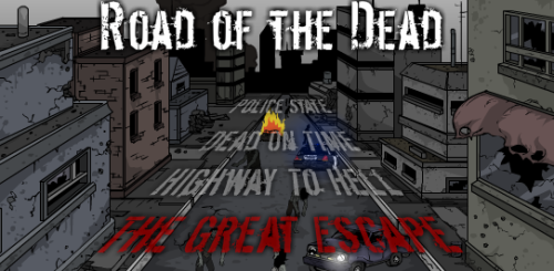 Road of the Dead 01