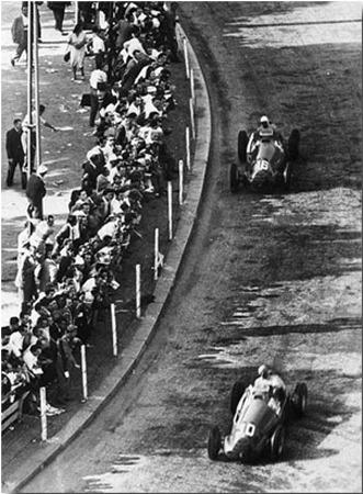 F1 그랑프리 역사