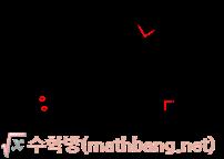 각의 이등분선의 성질 1