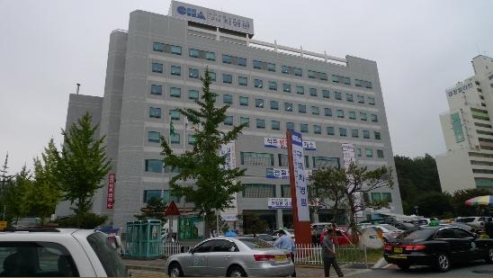 구미차병원 by 섬마을