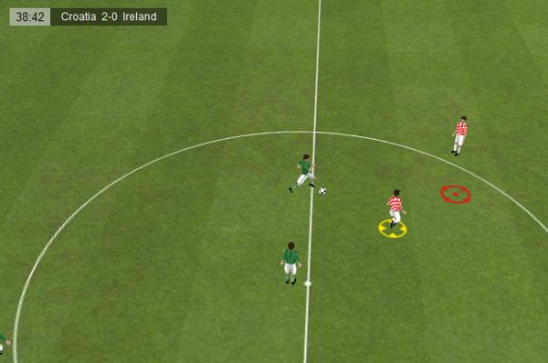 Speed Play Soccer 2