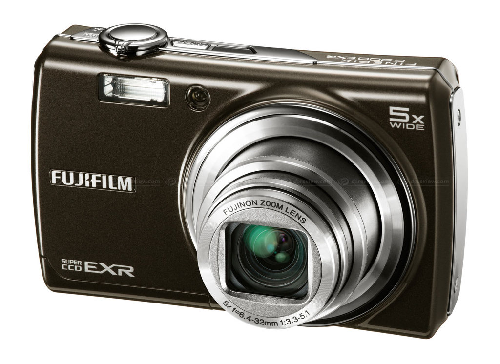 Fujifilm FineFix F200EXR