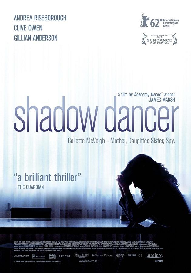 섀도우 댄서 (Shadow Dancer) 최신영화