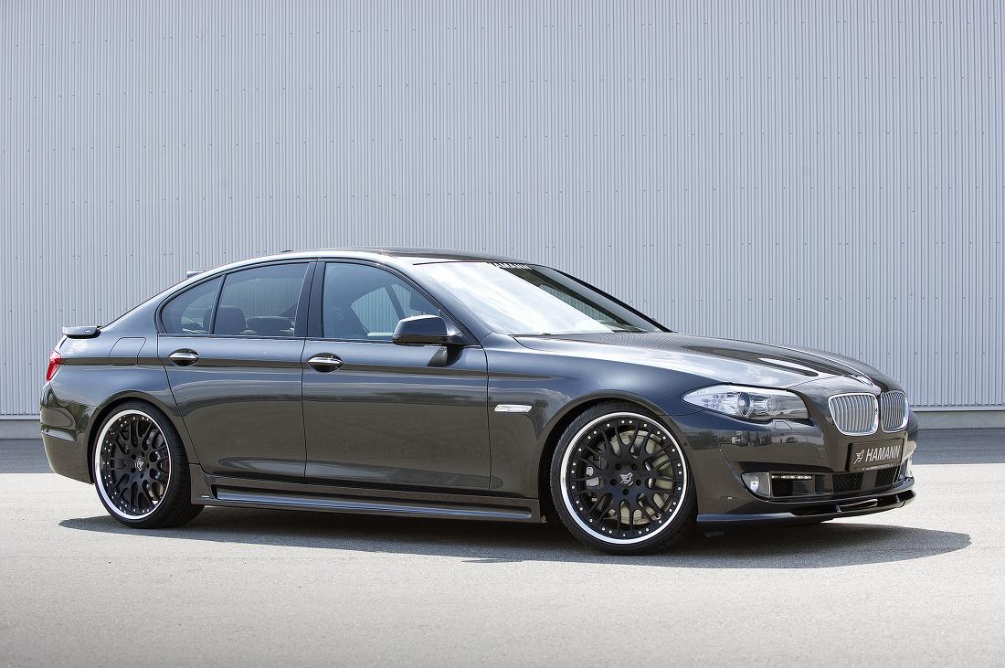 BMW M5(F10) 하만 튜닝카 원본 사진입니다