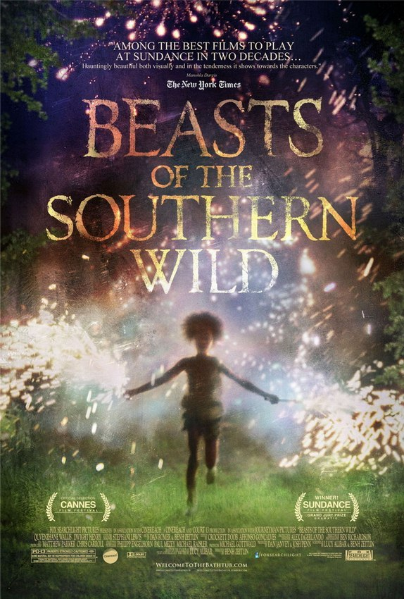 비스트 (Beasts of the Southern Wild)