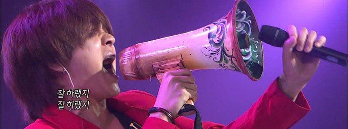 나는 가수다 MBC