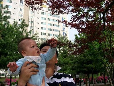 아이가 주는 에너지로 더 사랑받는 아빠로 거듭나기