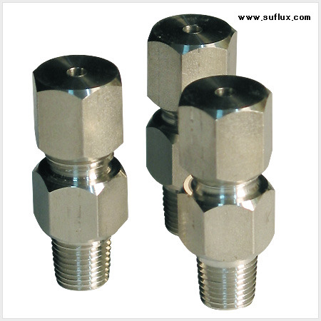 Accessories - Conax Fitting