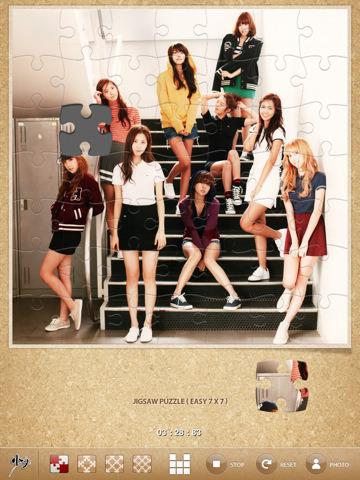 소녀시대 화보, 소녀시대, 아이패드 어플, 소녀시대 어플, 도쿄, 아이패드 어플 추천, 아이패드2