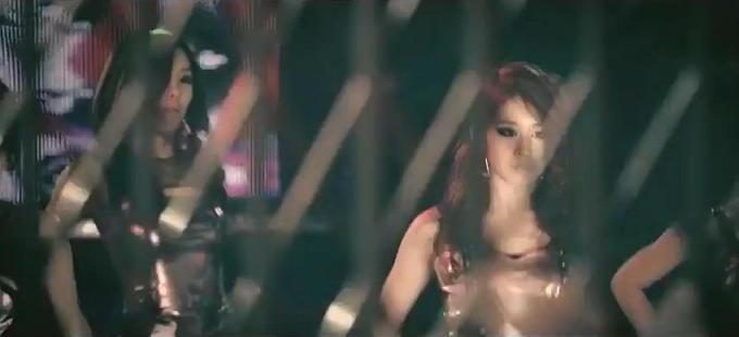 T-ara(티아라) LoveyDovey (좀비 ver.) MV