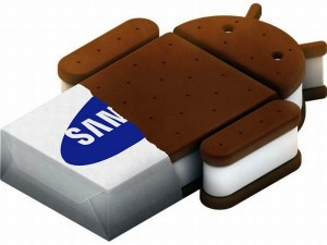 ICS: Ice cream sandwich