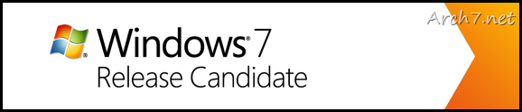Windows 7 Release Candidate Review by Archmond